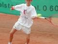 62 Jugendturnier Nick Steiner