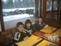 Justin und Freunde